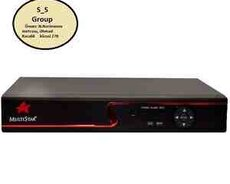 DVR cihazı Multistar DVR 32 port
